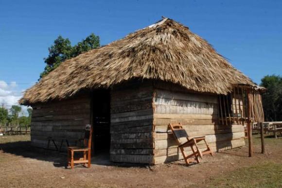 Las Casas Y Viviendas Ind Genas Venezolanas Paperblog