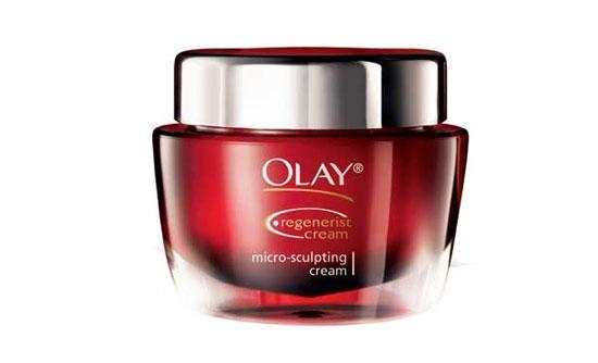 Cremas Olay
