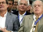 independentistas Catalanes millonarios internacionales