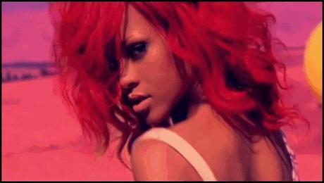 Rihanna - Only girl on the world