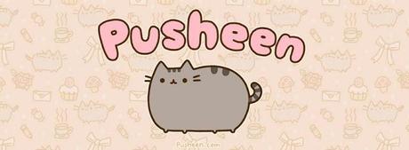 ¿Quién es Pusheen?