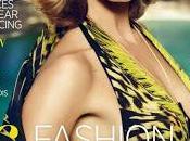 Emily Blunt para Harpers Bazaar