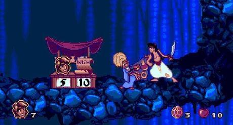 clasicos-disney-videojuegos-aladdin-Frikarte