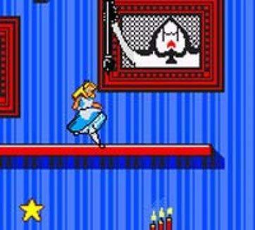 clasicos-disney-videojuegos-alicia-Frikarte