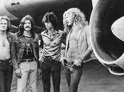 ¿Por Zeppelin grupo grande historia Rock?