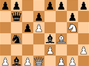 Problema ajedrez