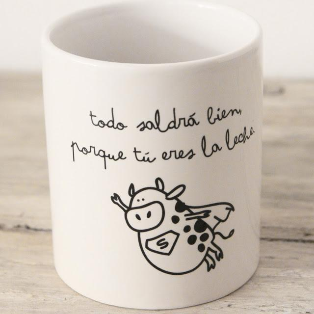 Tazas para el caf mr wonderful paperblog for Decoracion tazas mr wonderful