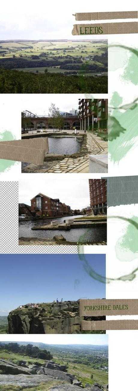 Postcards from Leeds