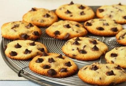 Receta de galletas caseras comida nutritiva y sabrosa Comidas caseras sencillas