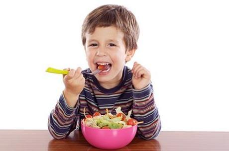 SANED, una solución en nutrición y educación.