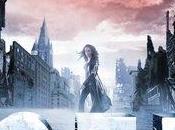 """Booktrailer """"ICED"""" Karen Marie Moning"""