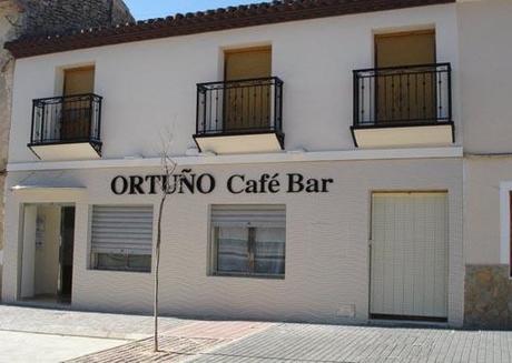 El Café-Bar Ortuño, más que un negocio familiar