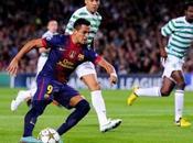 Hasta sufriendo, Barça cátedra