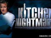 Pesadilla cocina (Kitchen nightmares)