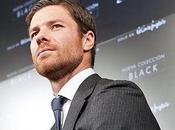 Black Collection Xabi Alonso