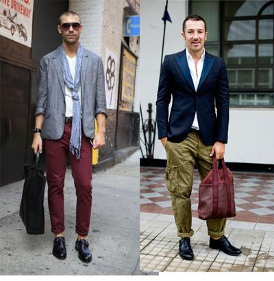 aw12 bolsos hombre street 2 Tú decides: bolsos para chicos, ¿si o no?