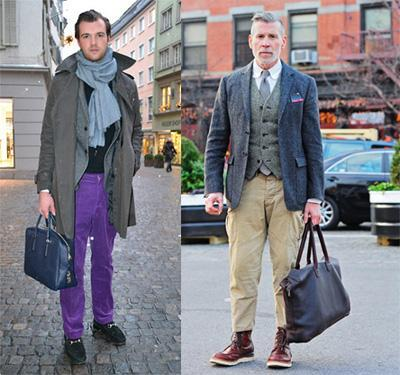 aw12 bolsos hombre street 3 Tú decides: bolsos para chicos, ¿si o no?