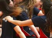 Actualidad voléibol damas juegos deportivos escolares