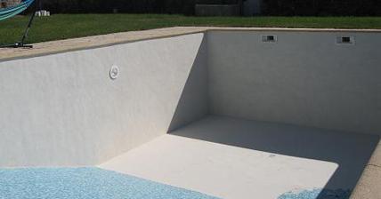 Cemento pulido en las zonas exteriores y piscinas paperblog - Cemento pulido exterior ...