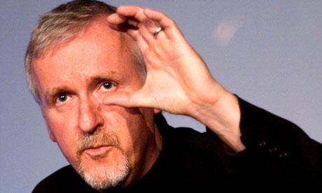 "James Cameron dirigirá ""The Informationist"" cuando termine con ""Avatar"""