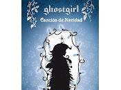 Ghostgirl: Cancion Navidad Tonya Hurley