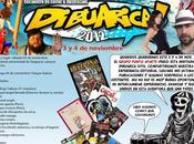 este noviembre Punto Aparte dibuarica 2012 (Chile)