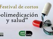 Festival cortos 'polimedicación salud