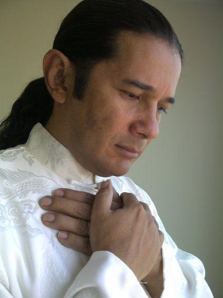 Reinaldo Dos Santos - Perú 2012
