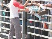 Enrique Iglesias desata caos pasión durante primera presentación India