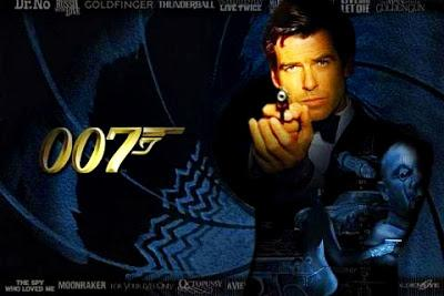 Especial Películas de James Bond: 4ª Parte: Pierce Brosnan, el Bond de los 90...