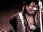 "Jimi Hendrix ""Guitar legend"""