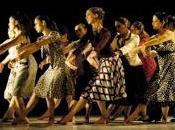 Temporada danza música