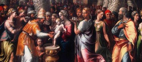 La circuncisión explicada desde el judaísmo.