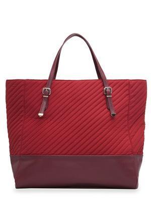 aw12 bolso maletin mango La compra de la semana: bolso portatodo