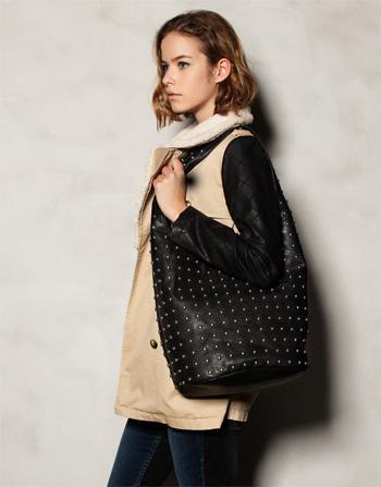 aw12 bolso maletin pull1 La compra de la semana: bolso portatodo