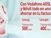 Vodafone rebaja penalización incumplimiento contrato oferta Todo
