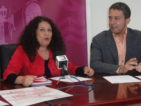 Escuela de Hombres del Ayuntamiento – Puerto Real (Cádiz) del 31 de octubre hasta el día 12 de diciembre