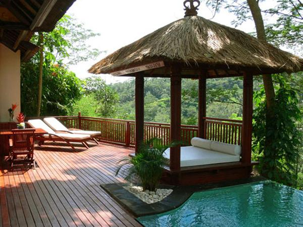 Fotos de piscinas ideas de decoraci n paperblog - Decoracion piscinas exteriores ...