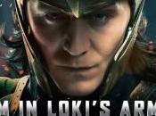 Hiddleston agradece Kieron Gillen versión Loki Journey Into Mystery