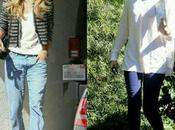 Rosie Huntington, Jessica Alba, Gwyneth Paltrow Sarah Parker