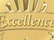 excelencia vital para lograr éxito
