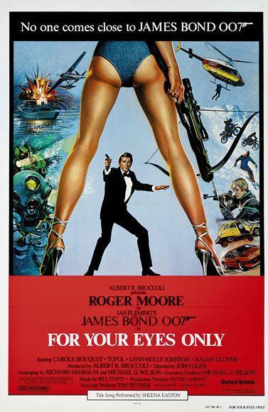 Especial 007: