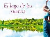 lago sueños Lisa Kleypas, Novedad Noviembre