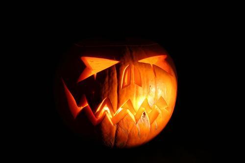 Los mejores dise os para la calabaza de halloween paperblog - Disenos de calabazas de halloween ...