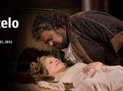 """Otello"" cines desde"