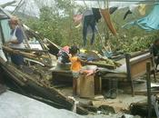 Huracán Sandy Santiago Cuba
