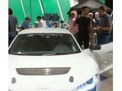 primer coche eléctrico Audi aparecerá Iron
