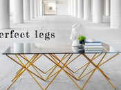 Muebles para Interiores Casas: Perfect Legs Grey