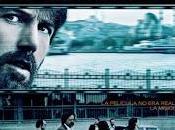 Argo (2012) Affleck, rescate ciencia ficción