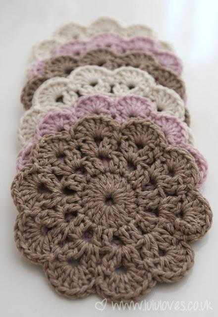 ef6e637a9c44 I love Crochet - Paperblog